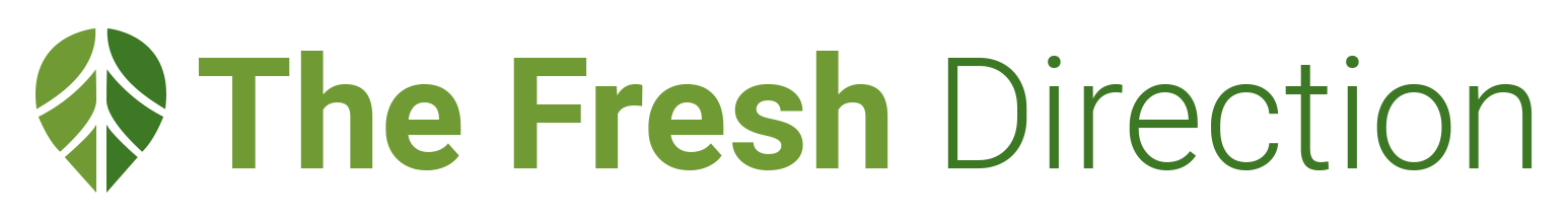The Fresh Direction Logo