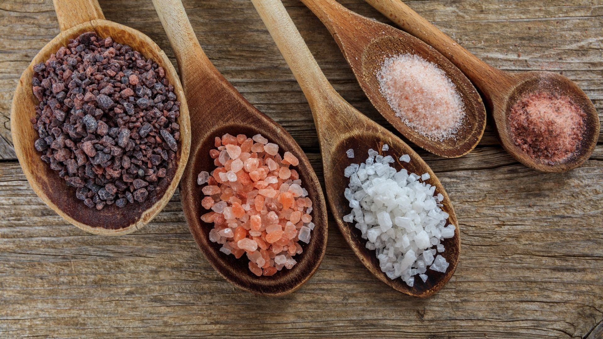 What Is Smoked Salt Used For
