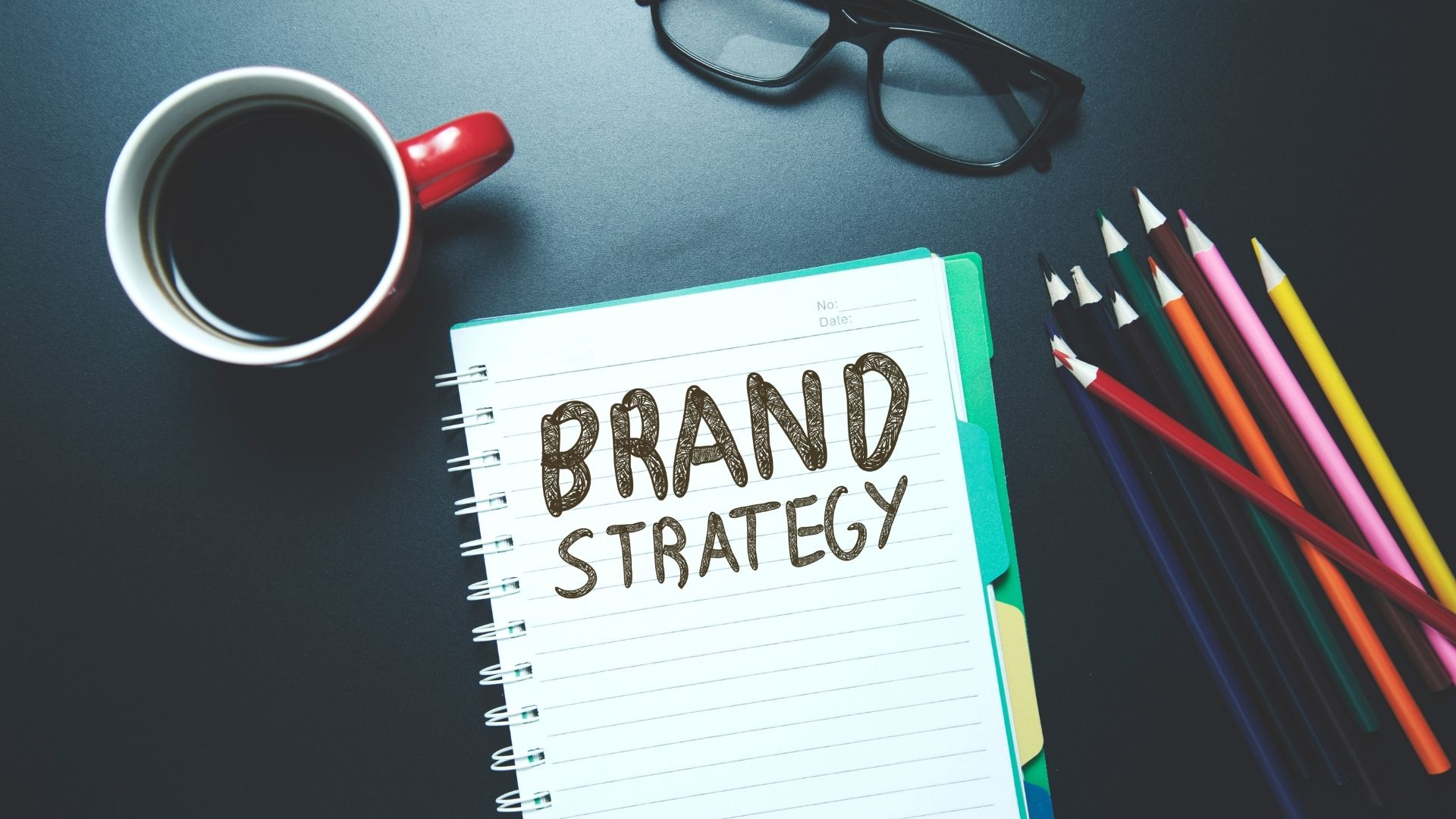 Why Brand Strategy Is the First Step of Logo & Web Design